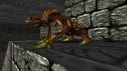 Turok Dinosaur Hunter Enemies - Leaper (17)