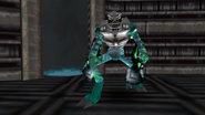 Turok Dinosaur Hunter Enemies - Alien Infantry (51)
