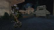 Turok Evolution Levels - Entering the Base (13)
