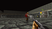 Turok Dinosaur Hunter Weapons - Shotgun (26)