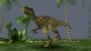 Turok Dinosaur Hunter Enemies - Raptor (42)