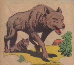 Mammals (6)
