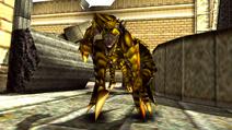 Turok 2 Seeds of Evil Enemies - Raptoid - Dinosoid (19)
