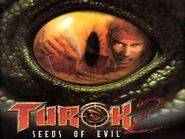 Turok 2 Seeds of Evil - Advertisement (3)