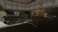 Turok Evolution Levels - Entering the Base (7)