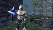 Turok Dinosaur Hunter Enemies - Campagner Soldier (36)
