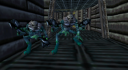 Turok Dinosaur Hunter - Enemies - Alien Infantry - 030