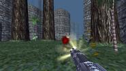 Turok Dinosaur Hunter Weapons - Minigun (3)