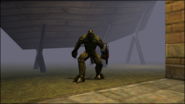 Turok 2 Seeds of Evil Enemies - Dinosoid Endtrail (3)