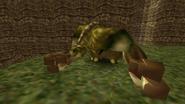 Turok Dinosaur Hunter Enemies - Pur-Lin (37)