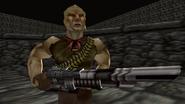 Turok Dinosaur Hunter Enemies - Longhunter (16)