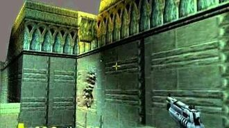 Turok 2 Seeds of Evil PC - Online Multiplayer - Bugs in maps