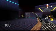 Turok Rage Wars Weapons - Shot-Gun (16)