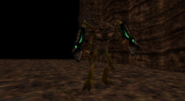 Turok Dinosaur Hunter - Enemies - Alien Infantry - 023