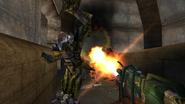 Turok Evolution Weapons - Flamethrower (14)