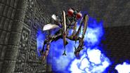Turok Dinosaur Hunter Enemies - Giant Mantis Guardian (7)