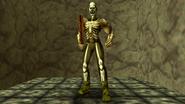 Turok Dinosaur Hunter Enemies - Ancient Warrior (11)