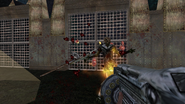 Turok Evolution Weapons - Shotgun (7)