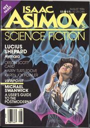 Asimovs Aug1986