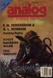 Analog May1988