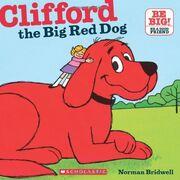 CliffordDog