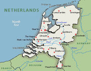 The-netherlandsmap