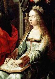 IsabellaCastille