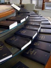 Book of Mormon translations-1-