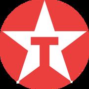 Texaco logo svg