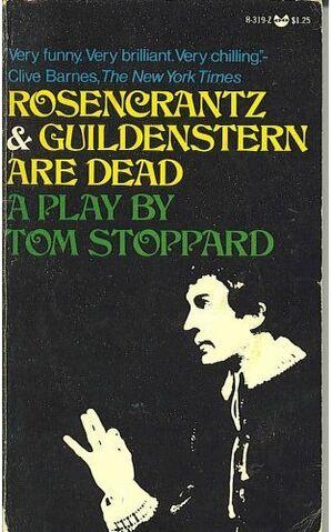 File:Rosencrantz and Guildenstern book.jpg