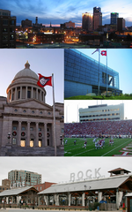Little Rock collage-1-