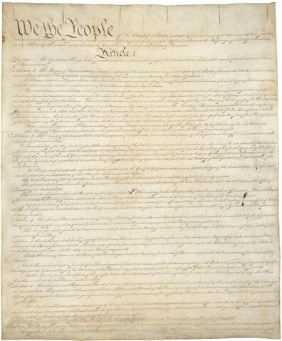 File:Constitution of the United States, page 1-1-.jpg