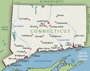 Connecticutmap
