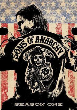 Sons of Anarchy - Season 1