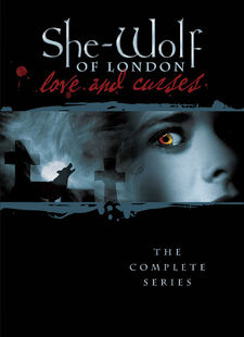 She-Wolf of London - The Complete Series