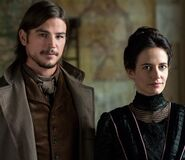 Penny Dreadful 1x01 007