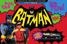 Batman - The Complete Television Series - Blu-ray