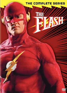 The Flash - The Complete Series