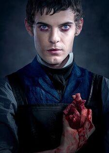 Victor Frankenstein - Penny Dreadful