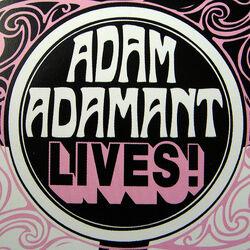 Adam Adamant Lives