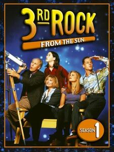 3rd Rock from the Sun Season 1