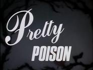 Pretty Poison title