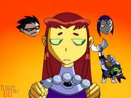 Teen Titans How Long Is Forever 1