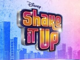 Shake it up-logo