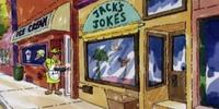Jack Joke Shop