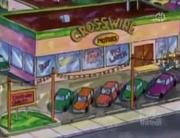 Crosswire Motors