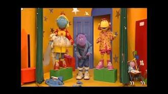 Tweenies - Sleep Over Part 2