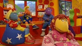 Tweenies - Series 5 Episode 31 - This is Art (7th February 2001)