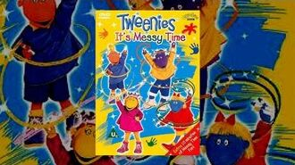 Tweenies It's Messy Time! (2002)