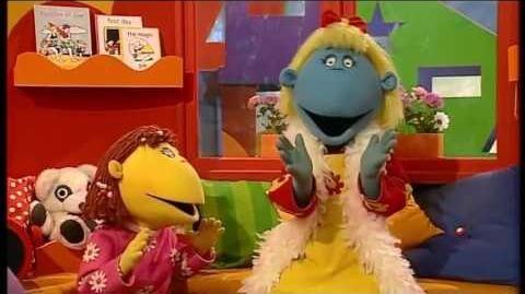 Tweenies Animal Dancers Series 1, Episode 30